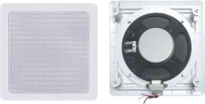 Public Address System Audio Ceiling Speaker pictures & photos
