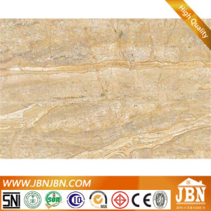 Travertino Marble Stone Imitate Porcelanato Flooring Tile (JM96677) pictures & photos