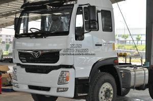 Sinotruck Rhd Homan Dump Truck Zz3168k3910c1/J1f6y pictures & photos