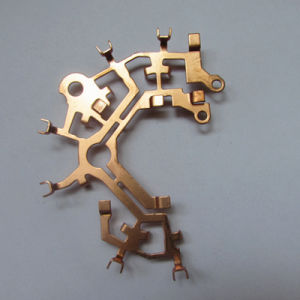 Precision Metal Stamping Parts by Meifengte pictures & photos