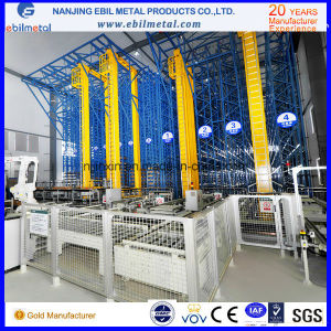 Automatic Racking System as/RS Systems (EBILMETAL-ASRS) pictures & photos