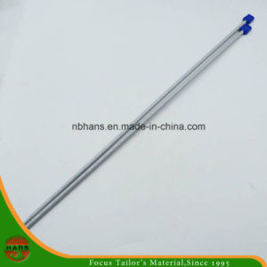 5mm One Point Aluminum Knitting Needles (HAMNK0006) pictures & photos