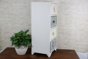 New Drawers Storage Cabinets Lockers Simple Meal Side Cabinet Drawers pictures & photos