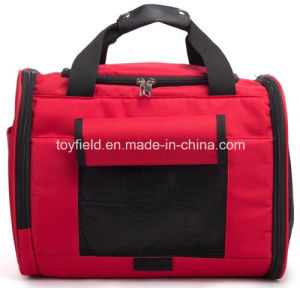 Dog Carrier Bag Bed Cart Trolley Stroller Pet Carrier pictures & photos