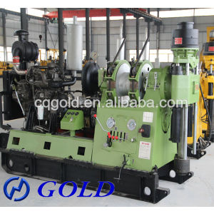 Soil Testing Drilling Rig, and Hydraulic Drill Rig for Drilling Soil pictures & photos