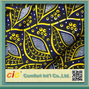 Wholesale Price 100% Cotton Ankara Fabric pictures & photos