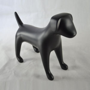 Plus Size FRP Dog Statue Mannequin for Decoration pictures & photos
