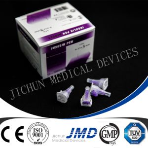 Disposable Medical Insulin Pen Needle pictures & photos
