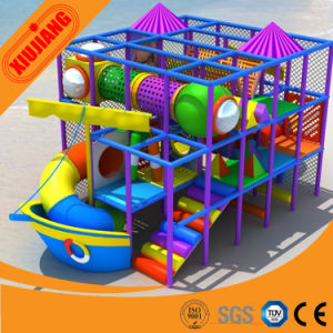 Field Assembly Indoor Play Centre pictures & photos