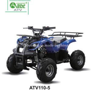 Upbeat 110cc Bull ATV pictures & photos