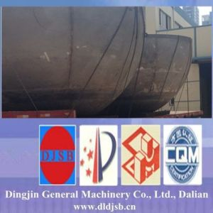 Large Storage Tank Ends Hemispherical Head pictures & photos