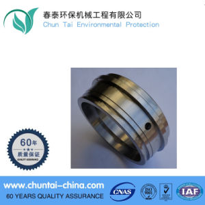 CNC High Quality Flanged Bearing Housing