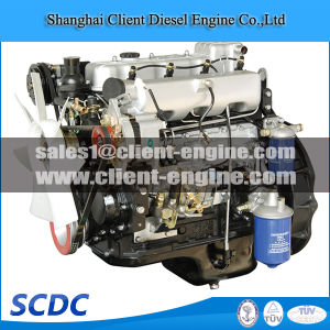 China Top Quality Light Duty Vehicle Yangchai Yz485qb Diesel Engine pictures & photos