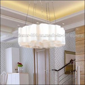 Classical Glass Decorative Hanging Pendant Lamp Lighting for Living Room pictures & photos
