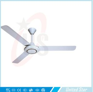 United Star 2015 52′′ Electric Cooling Ceiling Fan Uscf-128 pictures & photos