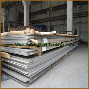 Duplex Stainless Steel Sheet Dss 2205 pictures & photos