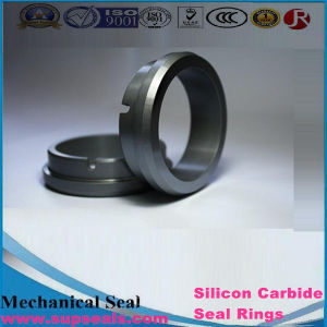 Mg1 Silicon Carbide (SSIC RBSIC) Burgmenn Mechanical Seal Ring pictures & photos