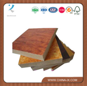 2015 New Style Stone Pattern Melamine MDF/MDF Board pictures & photos