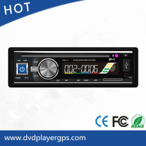 Car Media System One DIN Car Audio DVD/MP5 Player pictures & photos