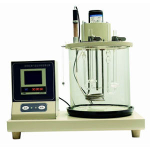 Gd-265b High Accuracy Kinematic Viscometer, ASTM D445 Kinematic Viscosity Bath pictures & photos