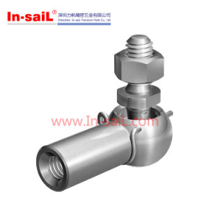 Stainless Steel Ball Joint, DIN 71802, DIN 71805, DIN 71803 pictures & photos