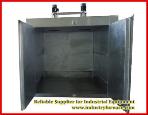 Heating Dry Oven, Heat Treatment Furnace for Sale pictures & photos