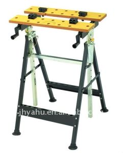 Height Adjustment Carpentry Tools Equipment Workbench (aYH-WB020) pictures & photos