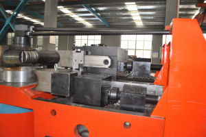China Factory Big Capacity Dw168CNC Auto Pipe Bending Machine pictures & photos