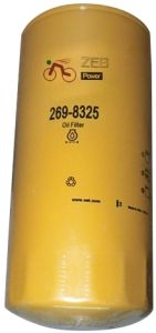 Caterpillar Oil Filter for Cat Construction Machinery (269-8325) pictures & photos