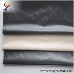 High Quality Calendered Nylon Fabric with Downproof (GLLNSF001) pictures & photos