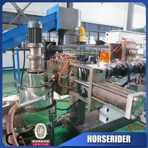 Granulator Machinery / Plastic Pelletizing Line pictures & photos