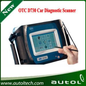 Professional Spx Autoboss OTC D730 Automotive Diagnostic Scanner Bosch Diagnostic Scanner with Built in Printer pictures & photos