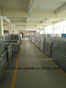 Glass Dishwasher Eco-T1 pictures & photos