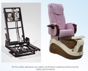 Pipeless SPA Massage Pedicure Chair Guaranteed (A202-18-S) pictures & photos