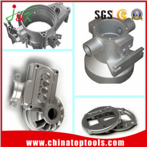 ODM/OEM Customized Aluminum Die Casting From Big Factory 7 pictures & photos