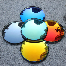 Sunglasses Polarized Tac Polarized Mirror Lens pictures & photos