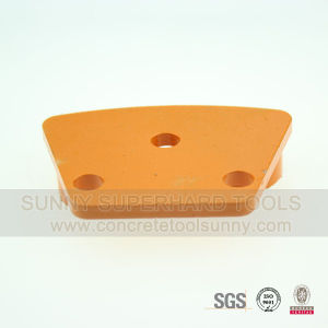 High Quality! Concrete Grinding Shoes / Floor Grinding Plates A04 pictures & photos