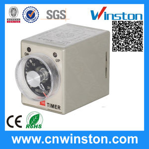 Multi Range Adjustable Overload Digital Time Relay with CE pictures & photos