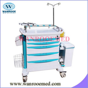 Medical Supply Carts pictures & photos