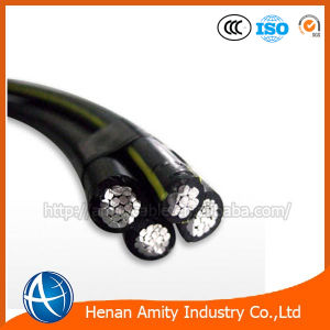 600V Aerial Bundle Cable