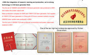 Metal Processing Machinery CNC Fiber Laser Cutting Machines pictures & photos