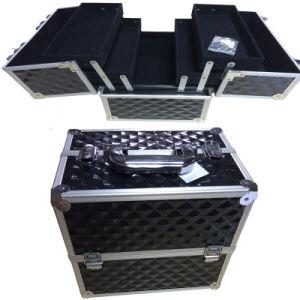 Aluminium Cosmetic Case OEM Acceptable pictures & photos