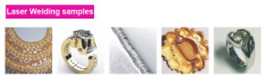 Jewelry Laser Welding Machine pictures & photos