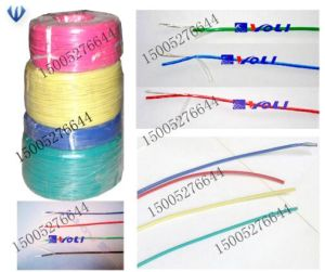 Traffic Signal Cable Nylon Sheathed Wire and Cable Thhn Cable