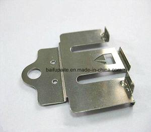 Sheet Metal Part Sheet Metal Fabrication Punching Parts Stamping Parts pictures & photos