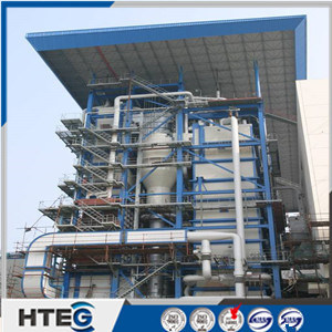 Coal Fired Boiler/ CFB Steam Boiler (low /medium pressure) pictures & photos