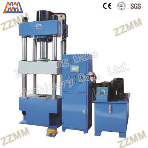 Four Columns Sliding Hydraulic Press for Auto Parts (HP-200F1) pictures & photos