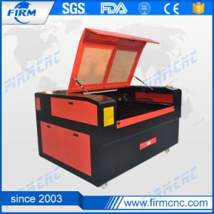 Mini Wood Laser Engraving Cutting Machine CO2 Laser Cutting Machinery pictures & photos