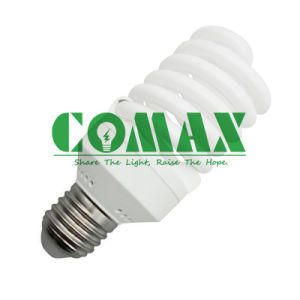 Full Spiral T2 9W~26W CFL Lighting Energy Saving Lamp pictures & photos