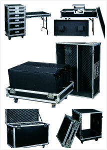 DJ Rack, Flightcase pictures & photos